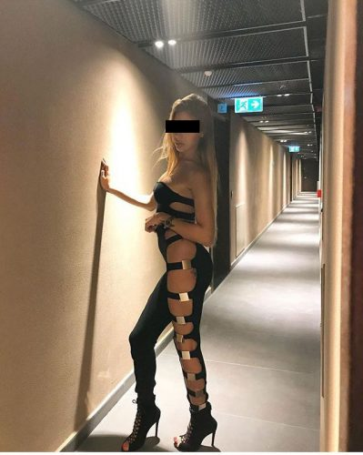 Harika otelde buluşan hatun ömür