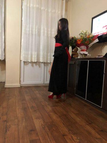 Model Bayan Duru