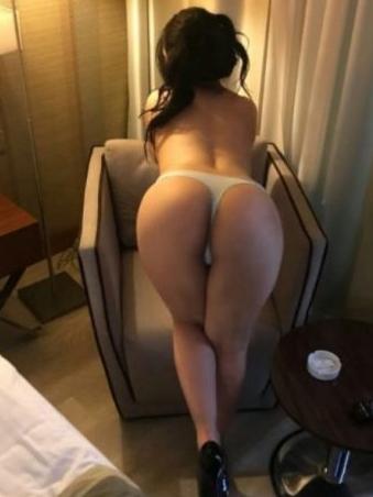 Seksi fetişe açık eskort Nilay