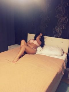 VİP escortlar Selda ve Helin