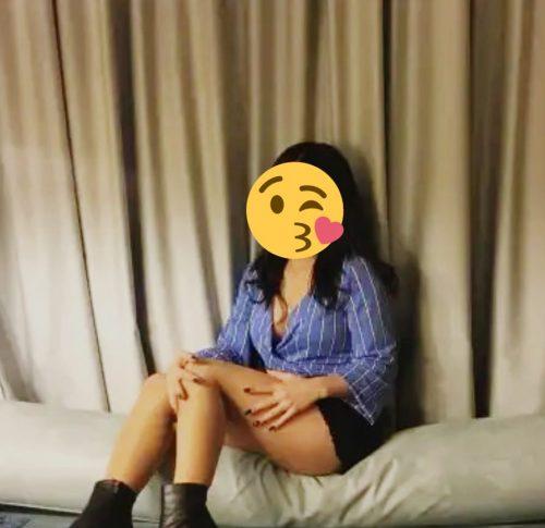 Kayseri yeni escort Zeynep